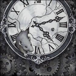 4 O'Clock by Candra
