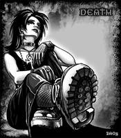 Death-2 by Candra