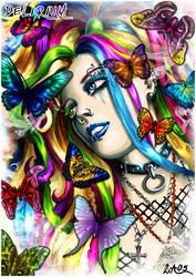 Delirium by Candra