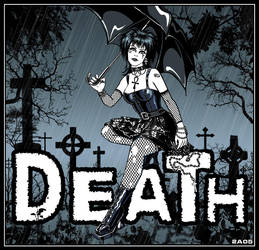 Death-4 by Candra
