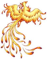 Firebird by kayshasiemens