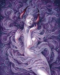Acheron by kayshasiemens