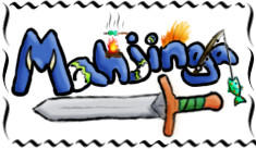 Mahjinga nameplate by Hathanta