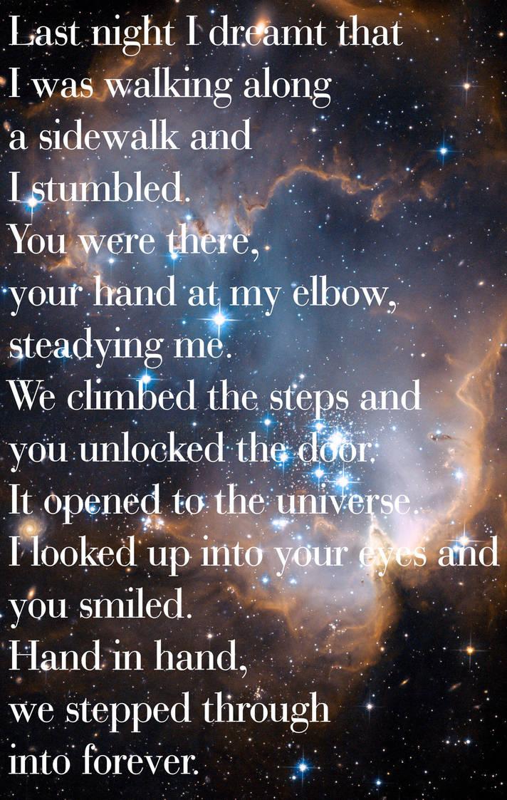 Door Into Forever by kof2e2ad2ikt