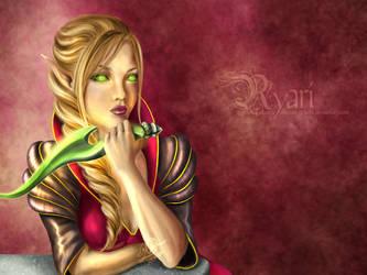 Ryari II by popnicute
