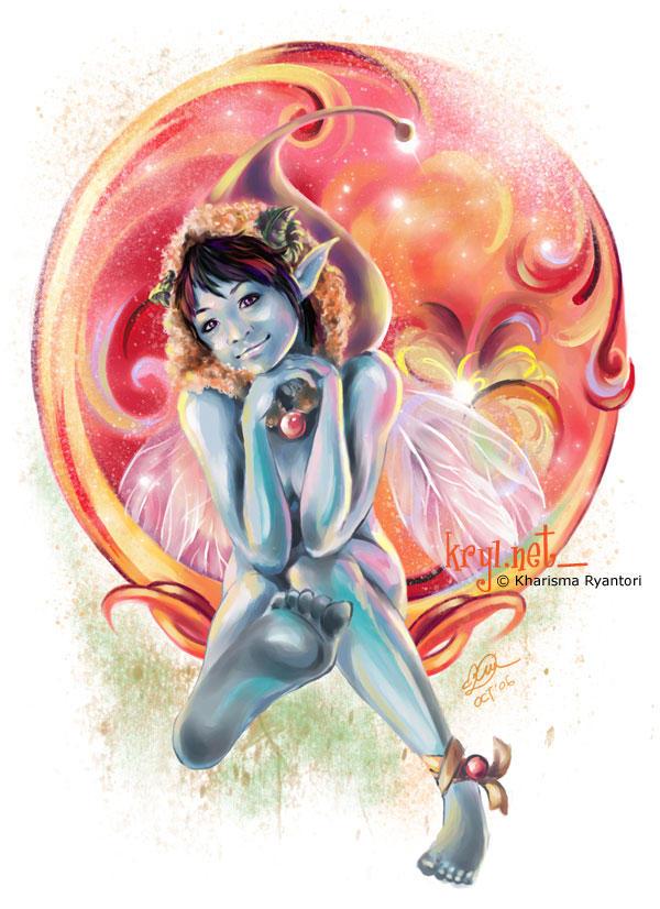 Fairy K by popnicute