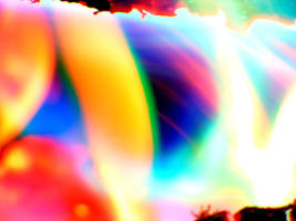 Dance of Fire and Paint by carriepage