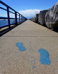 Footsteps by carriepage