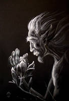 Birth of the Fairy Dragon by MikhailD