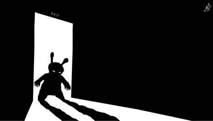 Bunny[original]02 by raimenaken