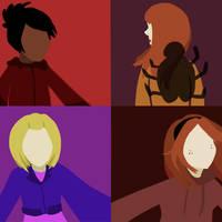Companions by FabulousBendingBros