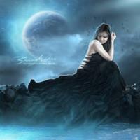 Mystical Night by brunomedina