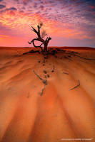 MESHALAH SAND by imas200