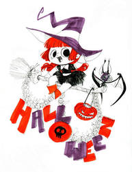 Halloween 2012 by MissPATYcia