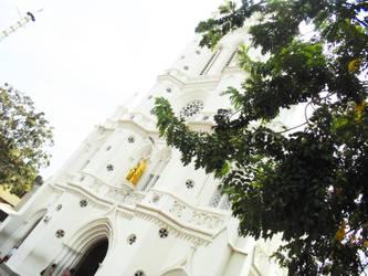 Church by tilltheend