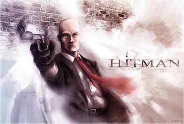 Hitman by RoM-1
