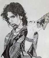 Prince by ladyjart