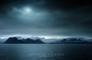 Moonlight by Stridsberg