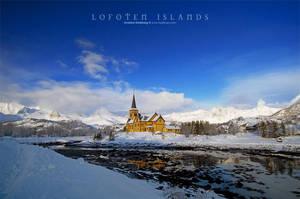 Lofoten Today - 3 by Stridsberg