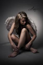 Angel Face by Stridsberg
