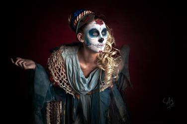 Happy Halloween - Part IV by Stridsberg