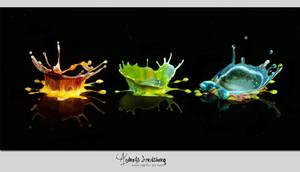 Triplets by Stridsberg
