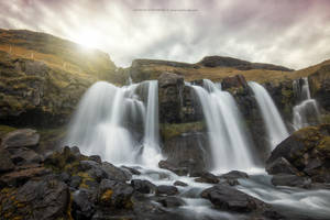 Somewhere in Iceland by Stridsberg