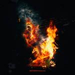 On Fire by Stridsberg