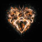 Wild Heart by Stridsberg