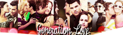 generation love by CantRoock