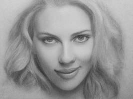 Scarlett by chescafloirendo21