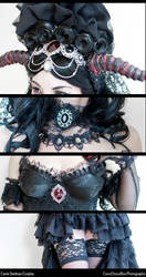 Sakizou Lilith by CocoChoco
