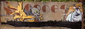 Bones by RateNls