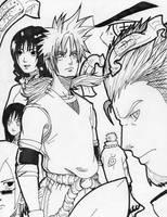 Naruto kyogeki Group Pic 1 by jasonniceboy