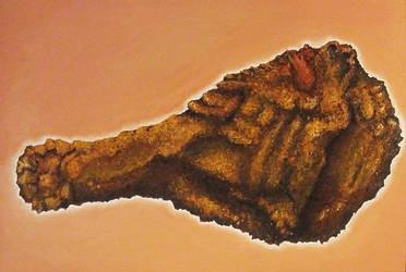 Glazed Chicken by Scrat-Riker