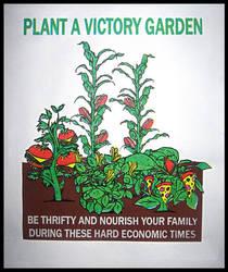 Victory Garden by Scrat-Riker