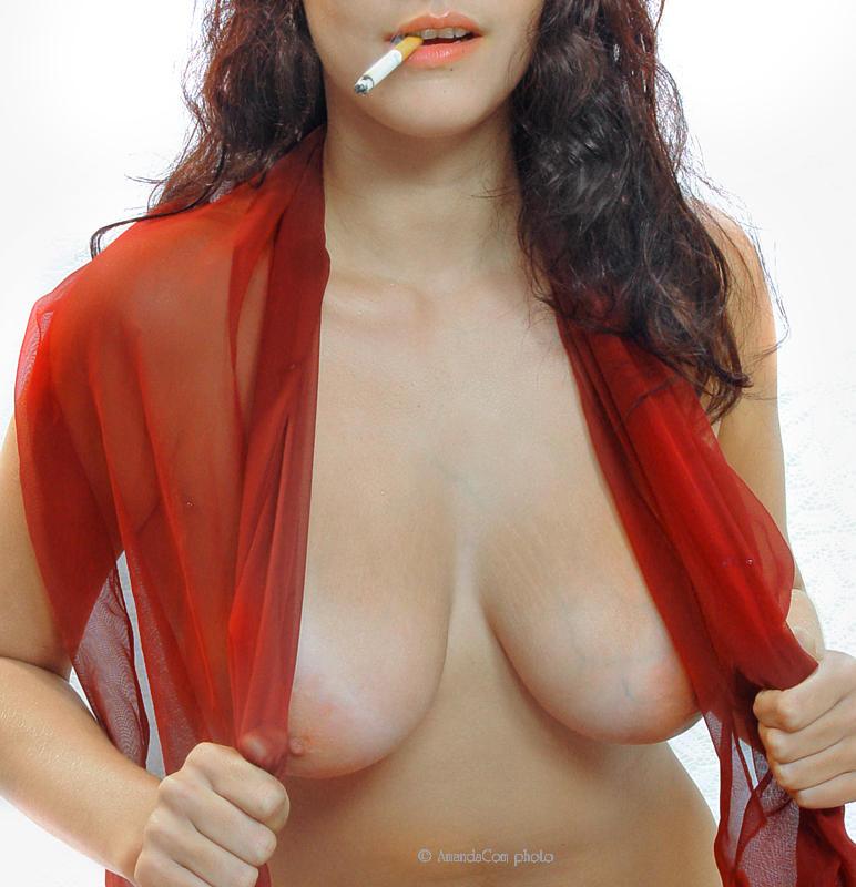 Y Red by ammanda