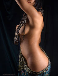 Natural Body - Cynara by ammanda