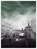 IR gate by neoloonatic