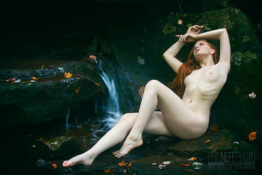 An Allegory of Ecstacy by philneff