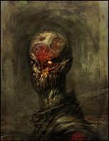 zombie harbor 1 by yozartwork