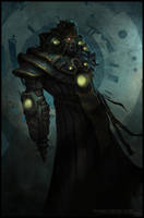 decharned2 by yozartwork