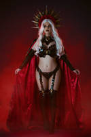 Lady Death by annieseixascos