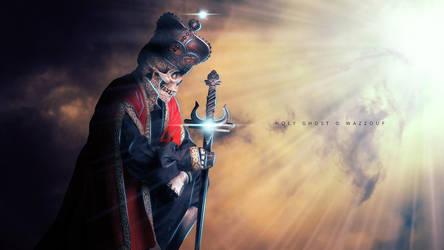 Holy Ghost by Wazzouf by Wazzouf