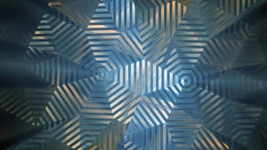 Kaleidoscope by Harry-Paraskeva