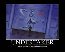 undertaker motivational by shimizuyukiko