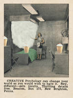 Creative Psychology by derkert