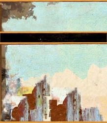 Window to the world by derkert
