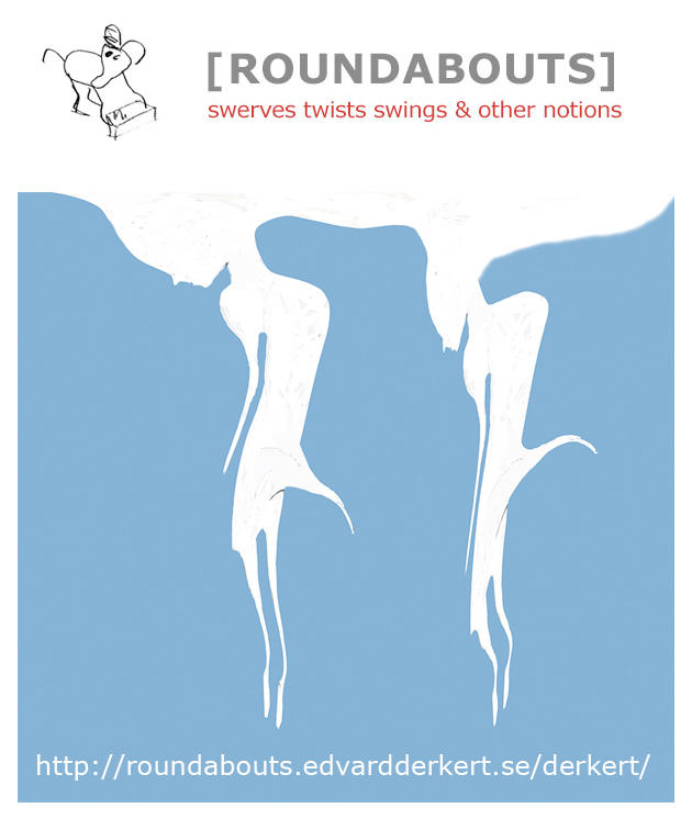 [roundabouts] by derkert