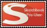 Sketchbook Express Pro user by BoredWankerzx